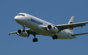 Aero-Flight-Airbus-A320