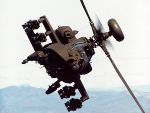 Apache-Longbow-Helicopter